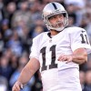 Sebastian Janikowski, Oakland Raiders Resolve Contractual Differences