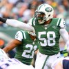 Ex-Jet Erin Henderson Sues Team for Wrongful Termination