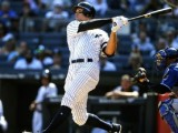 Aaron Judge Sets New Rookie Home Run Record