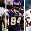 Randy Moss, Ray Lewis Lead List of First-Year HOF Nominees