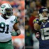 New York Jets Trade Sheldon Richardson to Seattle Seahawks