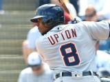 Los Angeles Angels Acquire Justin Upton From Detroit Tigers
