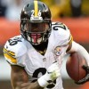 Le'Veon Bell Signs Franchise Tender