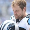 Greg Olsen Suffers Broken Foot in Week 2