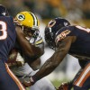 Danny Trevathan Suspended 2 Games for Vicious Hit on Davante Adams