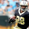 Adrian Peterson Acquired by Cardinals From Saints