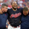 Edwin Encarnacion Day-to-Day After First Inning Ankle Sprain