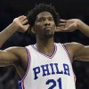 Joel Embiid Signs 5-Year, $148 Million Extension With 76ers