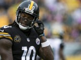 Martavis Bryant Relegated to Scout Team After Social Media Posts