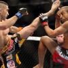 Jose Aldo Fights Ricardo Lamas in December
