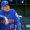 Terry Collins Steps Down as Manager of the New York Mets