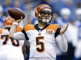 Browns Run Out of Time to Acquire AJ McCarron From Bengals