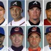 Chipper Jones, Jim Thome Among 19 HOF Ballot Newcomers