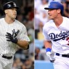 Aaron Judge, Cody Bellinger Win AL, NL Rookie of the Year