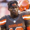 NFL Conditionally Reinstates Josh Gordon