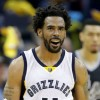 Mike Conley out Indefinitely With Sore Heel and Achilles