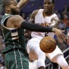 Suns Trade Eric Bledsoe to Bucks For Greg Monroe, Draft Picks