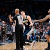 Mike Malone, Nikola Jokic of Nuggets Ejected After Ref Confrontation