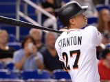 Marlins Agree to Trade Giancarlo Stanton to Yankees