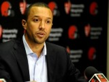 Cleveland Browns Fire Sashi Brown as Executive VP