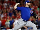 Colorado Rockies Sign Closer Wade Davis to Three-Year Deal