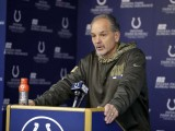 Chuck Pagano, Jack Del Rio First Head Coaches to be Fired as NFL Season Ends