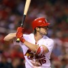 Randal Grichuk Traded From Cardinals to Blue Jays