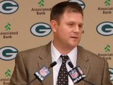 Green Bay Packers Promote Brian Gutekunst to GM