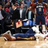 DeMarcus Cousins Done for Season After Rupturing Achilles