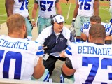 Dallas Cowboys Jettision Sixth Position Coach