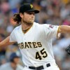Gerrit Cole Traded From Pittsburgh to Houston in Five-Player Deal