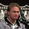 Oakland Raiders to Give Jon Gruden 10 Year, $100 Million Deal