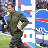 Rick Dennison Fired as OC of Buffalo Bills