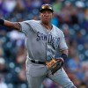 Padres Trade Yangervis Solarte to Blue Jays