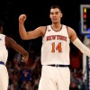 New York Knicks Trade Willy Hernangomez to Charlotte Hornets