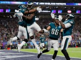 Philadelphia Eagles Beat New England Patriots for First Super Bowl Win