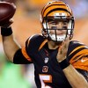 AJ McCarron to be Unrestricted Free Agent After Winning Grievance