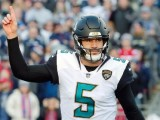 Blake Bortles Receives Three-Year Extension From Jaguars