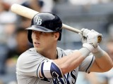 Corey Dickerson Traded From Rays to Pirates