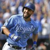 Eric Hosmer Signs Seven-Year Deal With San Diego Padres