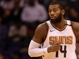 Phoenix Suns Agree to Buyout With Greg Monroe