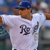 New York Mets Sign Jason Vargas for Two Years