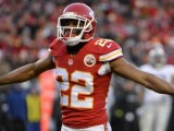 Chiefs Trade All-Pro Corner Marcus Peters to Rams