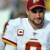 Kirk Cousins Signs Three-Year, Fully Guaranteed Deal With Vikings