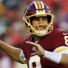 Redskinss Officially Decline Franchise Tag on Kirk Cousins