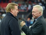 NFL to Fine Jerry Jones $2 Million For Legal Fees