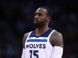 Shabazz Muhammad to Sign With Bucks After Buyout