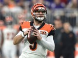 AJ McCarron Signs Two-Year Deal With Buffalo Bills