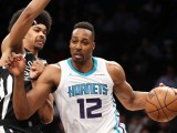 Dwight Howard Becomes First Player Since 2010 to go 30-30