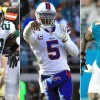 Cleveland Browns Acquire Tyrod Taylor, Jarvis Landry in Trades